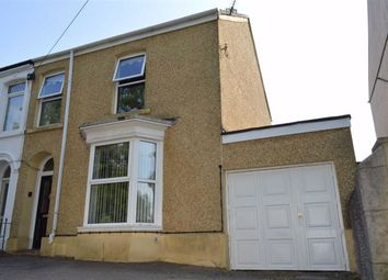 4 bed semi-detached house for sale in Woodlands, Gowerton, Swansea SA4