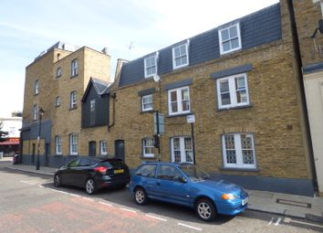 Thumbnail 3 bed terraced house for sale in Medway Road, Bow