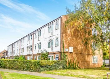Thumbnail 1 bed flat for sale in Trelawney Avenue, Langley, Slough