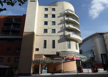 Thumbnail 2 bed flat to rent in Francis Road, Edgbaston, Birmingham