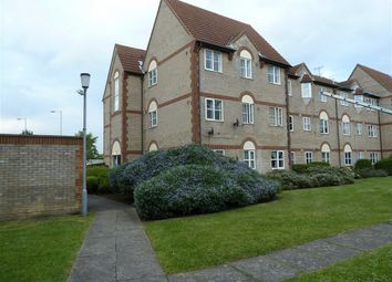 Thumbnail 1 bed flat to rent in Greenwich Court, Parkside, Waltham Cross, Hertfordshire