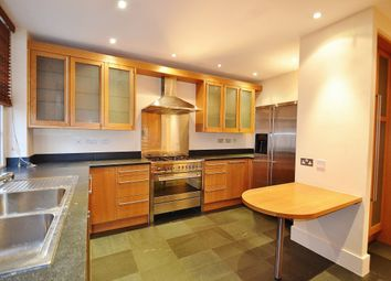 Thumbnail 4 bedroom flat for sale in Avenue Road, London