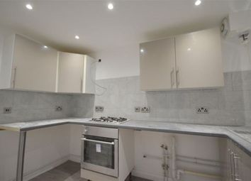 Thumbnail Flat to rent in West Cliff Road, Ramsgate