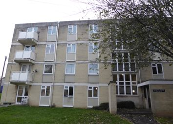 Thumbnail 3 bed flat to rent in Walwyn Close, Bath