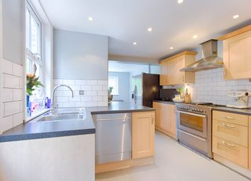 Thumbnail 4 bed semi-detached house for sale in Ware Road, Hoddesdon
