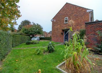 Thumbnail 2 bed semi-detached house for sale in Barkston Gardens, Lincoln
