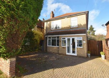 Thumbnail 4 bed detached house for sale in Green Road, High Wycombe
