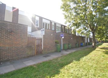 Thumbnail Terraced house for sale in Barth Road, London