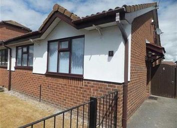 Thumbnail 2 bed bungalow to rent in Goodwood Close, Huyton, Liverpool