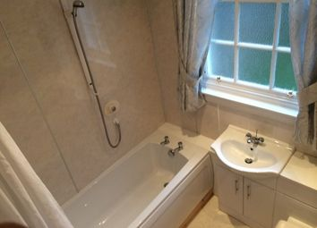 Thumbnail 2 bed flat to rent in Hardgate, Haddington