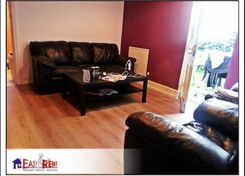 Thumbnail 3 bed flat to rent in Miskin Street, Cathays