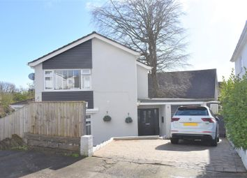Thumbnail 4 bed semi-detached house for sale in Dana Drive, Sketty, Swansea