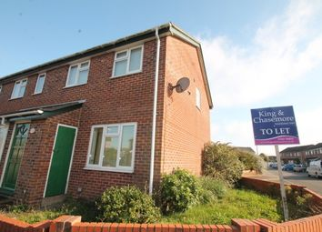 Thumbnail 3 bedroom property to rent in Chatsworth Road, Chichester