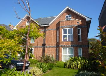 Thumbnail 2 bed flat to rent in Dorchester Road, Weymouth, Dorset