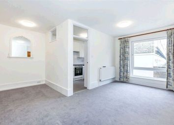 Thumbnail 2 bed flat to rent in Lonsdale Place, London