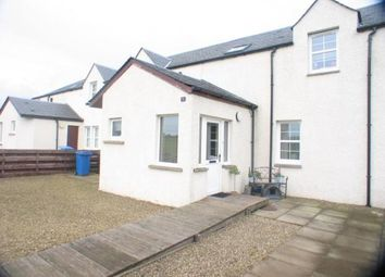 Thumbnail 3 bed terraced house to rent in The Steading, Auchenbothie, Kilmacolm, Inverclyde