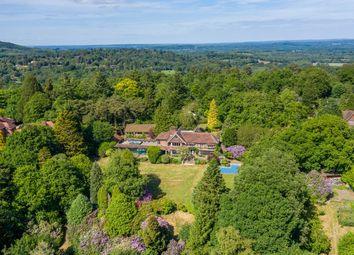 Thumbnail 7 bed detached house for sale in Tennysons Lane, Haslemere, Surrey