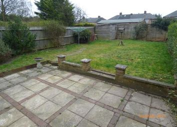 Thumbnail 3 bed semi-detached house to rent in Benning Avenue, Dunstable