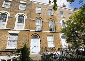 Thumbnail 1 bed flat for sale in Mile End Road, London