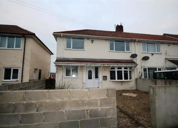 Thumbnail 3 bed terraced house for sale in Grasmere Grove, Crook