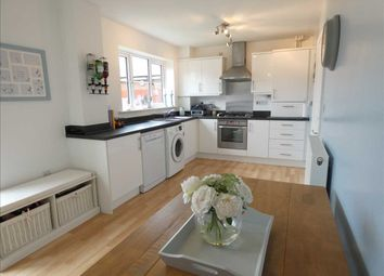 Thumbnail 3 bed link-detached house for sale in Robert Pearson Mews, Grimsby