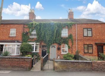 Thumbnail 2 bed terraced house for sale in Pomfret Road, Towcester, Northamptonshire