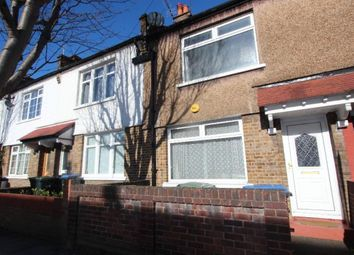 Thumbnail 2 bed terraced house for sale in Sketty Road, Enfield
