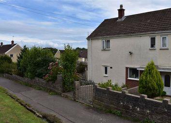 2 bed semi-detached house for sale in Birchfield Road, West Cross, Swansea SA3