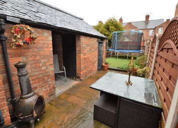 Thumbnail 2 bed terraced house for sale in Leopold Street, Wigston
