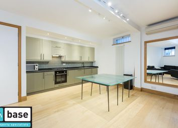 Thumbnail 2 bedroom flat to rent in Doughty Mews, Bloomsbury, London