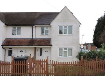 Thumbnail 3 bed flat to rent in Valley Hill, Loughton