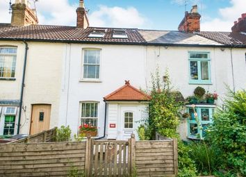 3 bed terraced house for sale in High Street, Colney Heath, St. Albans, Hertfordshire AL4