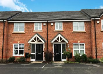 Thumbnail 3 bedroom mews house for sale in Roseway Avenue, Cadishead, Salford