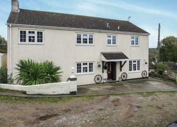 Thumbnail 5 bed detached house for sale in Lanes End, Heath And Reach, Leighton Buzzard