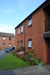 Thumbnail 1 bedroom flat to rent in Norman Brook Court, Market Drayton