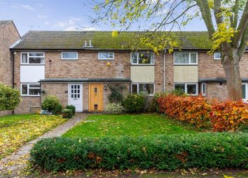 Thumbnail 3 bed terraced house for sale in Icknield Close, Ickleford, Hitchin