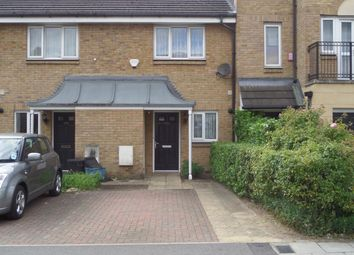 Thumbnail 2 bed terraced house for sale in Grove Road, Romford, London
