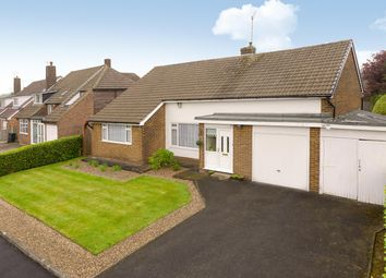 Thumbnail 3 bedroom bungalow for sale in High Ash Drive, Shadwell, Leeds