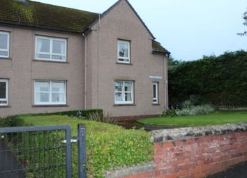 Thumbnail 2 bed flat to rent in Candermill Road, Stonehouse, Larkhall