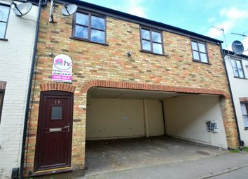 Thumbnail 1 bed flat for sale in Cow & Hare Passage, St. Ives, Cambridgeshire