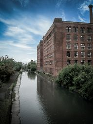 Thumbnail 2 bed flat for sale in Victoria Mill, Lower Vickers Street