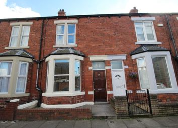 Thumbnail 3 bed terraced house for sale in Tullie Street, Carlisle