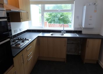 Thumbnail 3 bed terraced house to rent in Waycott Walk, Plymouth
