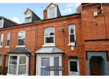 Thumbnail 3 bed terraced house to rent in Birrell Road, Forest Fields, Nottingham