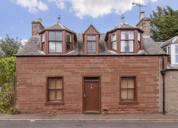 3 bed terraced house for sale in Causewayend, Coupar Angus, Perthshire PH13
