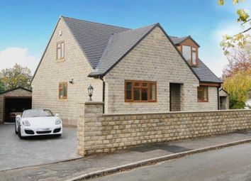 Hilltop Road, Dronfield, Sheffield S18