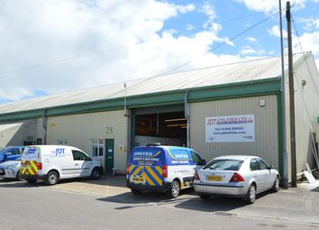 Thumbnail Warehouse to let in Unit 28, Bridge Street, Wimborne
