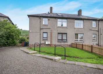 Thumbnail 4 bedroom flat for sale in Marchwood Crescent, Bathgate