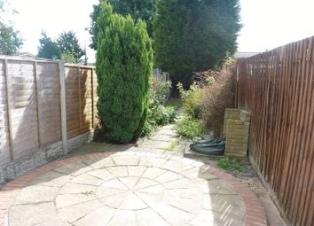 Thumbnail 3 bed terraced house to rent in Victoria Street, Hucknall, Nottingham