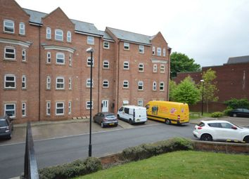 Thumbnail 3 bedroom flat to rent in St Michaels Court, Ashbrooke, Sunderland, Tyne And Wear